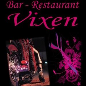 Vixen ouvert - Mardi 23 décembre 2014