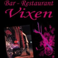 DJ Nooms – Vixen – Samedi 20 juin 2015
