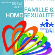 Famille & Homosexualité – Conférence/Débat – Samedi 28 mai 2011