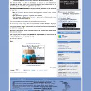 Bilan Annuel Blog Gay Grenoble