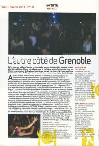 Presse - gay-grenoble.fr - Têtu Février 2012