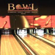 Soirée Bowling – A Jeu Egal – Jeudi 29 novembre 2012