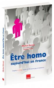 Etre homo aujourd'hui en France