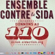 Sidaction 2012 – Ensemble Contre le Sida