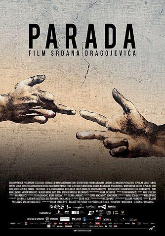 """Séance spéciale """"La Parade"""" - Vues d'en face - Cinéma Le Club - lundi 28 janvier 2013"""