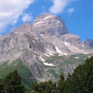 Randonnée le Châtel – Rando's Rhône-Alpes – Dimanche 15 mai 2016