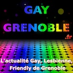 L'actualité et vos sorties Gay, Lesbienne et Friendly en Isère