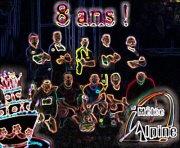 La Mêlée Alpine fête ses 8 ans d'existence – Jeudi 29 novembre 2012