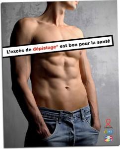 Apéro Gay - Aides Arc Alpin - Jeudi 6 décembre 2012