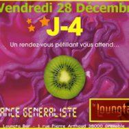 J-4 – Loungta – Vendredi 28 décembre 2012