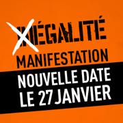 Pré-Inscription Manifestation pour l'Egalité – Grenoble -> Paris – 27/01/13