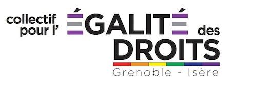 Collectif Égalité des Droits Grenoble - Isère
