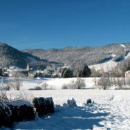 Journée Nordique à Méaudre – Rando's Rhône-Alpes – Dimanche 3 février 2013