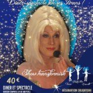 L'Ange Bleu fête ses 30 ans – Samedi 23 mars 2013