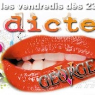 Addicted to George V – Vendredi 31 mai 2013