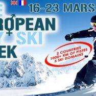 The European Gay Ski Week – 5ième Edition