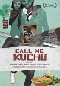 Vues d'en face #12 - «Call me Kuchu»