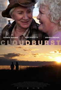Vues d'en face #12 - «Cloudburst»