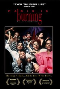 Vues d'en face #12 - « Paris is burning »