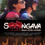 Vues d'en face #12 – «Soongava, la danse des orchidées» – Cinéma Le Club – Samedi 20 avril 2013