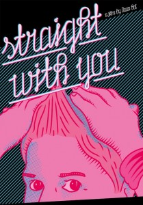 Vues d'en face #12 - Straight with you