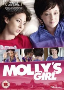 Vues d'en face #12 - « Molly's Girl »
