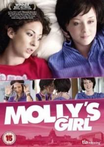 Vues d'en face #12 - «Molly's Girl»