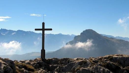 Randonnée Chamechaude - Rando's Rhône-Alpes - Jeudi 9 mai 2013