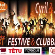Soirée LGBT Festive & Conviviale au Notorious – Samedi 11 mai 2013