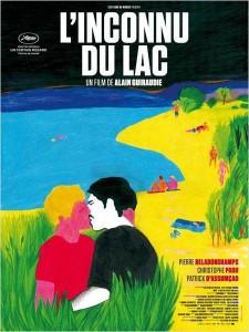 «L'Inconnu du Lac» - Cinéma le Méliès - Mercredi 12 juin 2013
