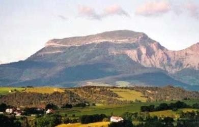 «Le Bonnet de Calvin» - Rando's Rhône-Alpes - Dimanche 9 juin 2013