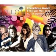 ELLA, International Women Festival – Palma de Majorque – Espagne – 13 au 22 septembre 2013