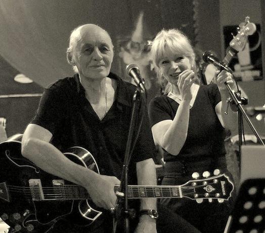Duo JC Champon et Nathalie Vise - Vixen - Vendredi 19 juillet 2013