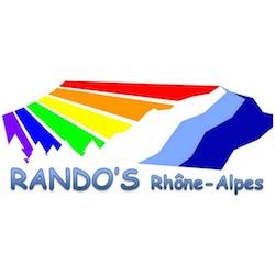 Logo Rando's Rhône-Alpes Grenoble