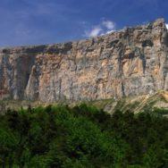 Tour du Mont Aiguille – Rando's Rhône-Alpes – Dimanche 1er septembre 2013