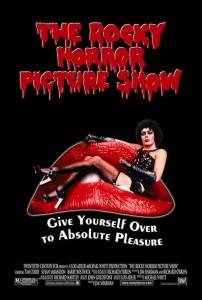 Vues d'en face #13 - «The Rocky Horror Picture Show» - Cinémathèque - Vendredi 13 septembre 2013
