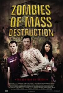 Vues d'en face #13 - «Zombies Of Mass Destruction» - Cinémathèque - Vendredi 13 septembre 2013