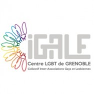 Centre LGBT de Grenoble – CIGALE