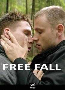 Prix du Public Vues d'en Face 2014 - Meilleur long-métrage - «Free Fall»
