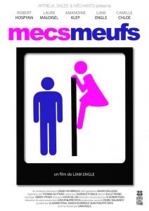 Prix du Public Vues d'en Face 2014 - Meilleur court-métrage «Mecs Meufs»