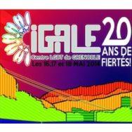 «Les 20 ans de fiertés» du Centre LGBT de Grenoble – CIGALE