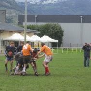 Tournoi de l'Egalité – La Mêlée Alpine – Samedi 10 mai 2014