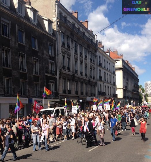 gay verdun plan gay grenoble