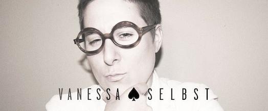 Vanessa Selbst, la lesbienne qui s'affirme dans les médias