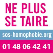 «Ne plus se taire face à l'homophobie ordinaire»
