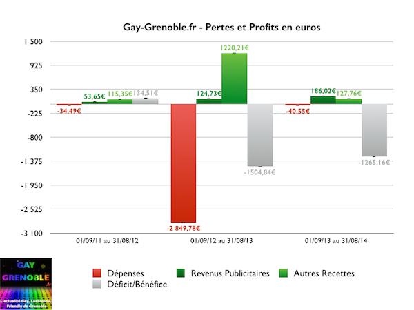 gay-grenoble.fr - pertes et profits
