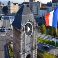 Time-Laps Grenoble par Kravers Photographie [vidéo]
