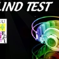 Soirée Blind Test – A Jeu Egal – Jeudi 24 mars 2016