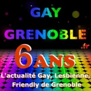 Gay Grenoble a 6 ans !