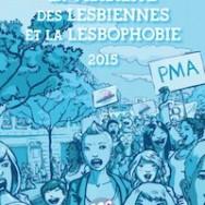 «Enquête sur la visibilité des lesbiennes et la lesbophobie» le rapport SOS Homophobie est sortie!